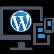 wordpress-site-management-icon
