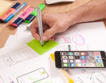 marketing funnel design