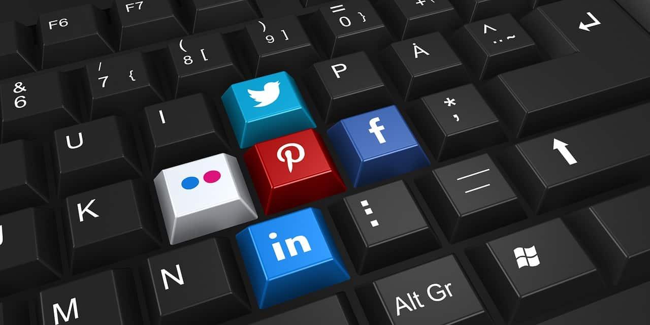 social media marketing activity